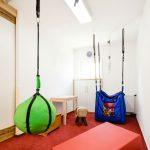 Therapieraum Ergotherapie Elke Walther Bad Rappenau